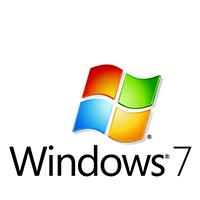 Icônes Windows